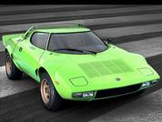 Lancia Stratos court battle: father wins