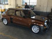 Renault 5 Turbo compilation: Time For Tea?