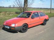Ford Sierra 5.0: You Know You Want To