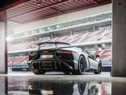 Lamborghini Aventador SV :Pic Of The Week