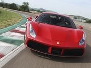 Ferrari 488GTB: Driven