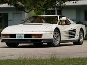 Miami Vice Testarossa goes to auction