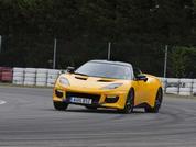 Lotus Evora 400: Driven