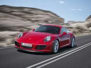 New Porsche 911 - official!