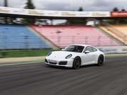 New Porsche 911 - the tech