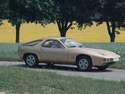 Porsche 928: Catch it while you can
