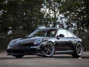 RPM Porsche 997 CSR Retro