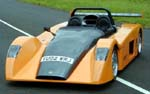Westfield XTR2