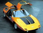 Mercedes C111
